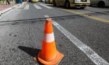 Κυκλοφοριακές ρυθμίσεις σήμερα στη Βέροια λόγω μεταφοράς οικοσκευής