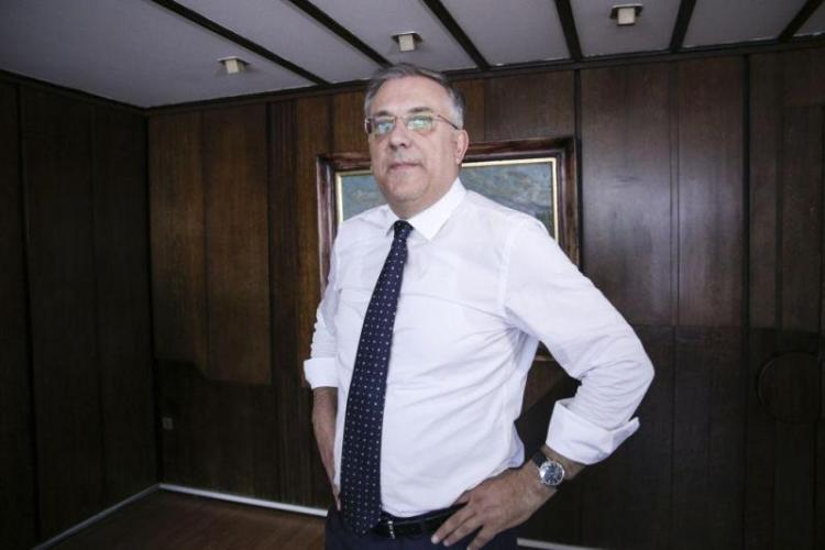 Π. Θεοδωρικάκος : «Καταργείται η απλή αναλογική σε Δήμους και Περιφέρειες»