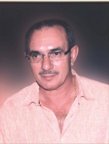 Σε ηλικία μόλις 58 ετών έφυγε από τη ζωή ο ΠΕΤΡΟΣ ΓΕΩΡΓ. ΤΑΤΑΡΙΔΗΣ