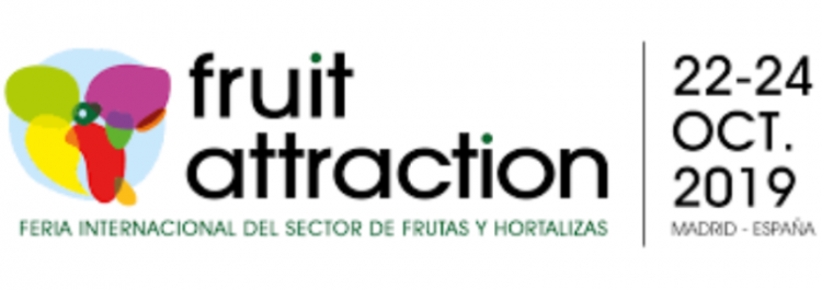 Πρόσκληση συμμετοχής από την Π.Ε. Ημαθίας για την διεθνή έκθεση FRUIT ATTRACTION 2019 στην Ισπανία