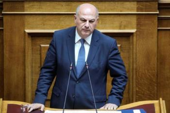 Την άμεση διόρθωση «προβληματικών» διατάξεων στον ποινικό κώδικα προανήγγειλε ο υπουργός Δικαιοσύνης