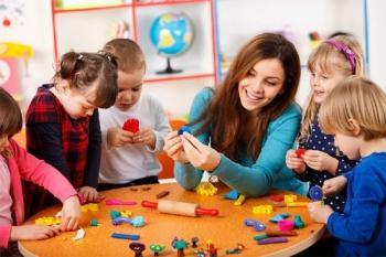 Κατάθεση Voucher στον ΟΠΑΚΟΜ Δήμου Αλεξάνδρειας για θέση σε Παιδικούς Σταθμούς