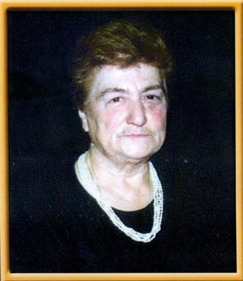 Σε ηλικία 82 ετών έφυγε από τη ζωή η ΑΝΑΣΤΑΣΙΑ ΑΘΑΝ. ΜΙΧΑΗΛΙΔΟΥ