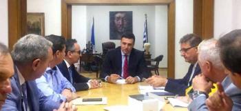 Αίτημα για αξιοποίηση των διαθέσιμων 50 εκ. ευρώ που υπάρχουν στον ΕΟΠΥΥ και νέο σχεδιασμό της Π.Φ.Υ.