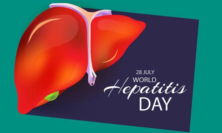 28η Ιουλίου : Παγκόσμια Ημέρα Ηπατίτιδας