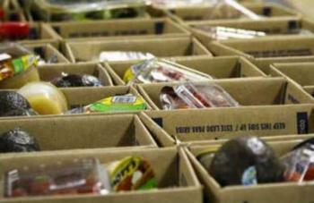 Π.Ε. Ημαθίας : Δωρεάν διανομή προϊόντων σε Αλεξάνδρεια και Νάουσα