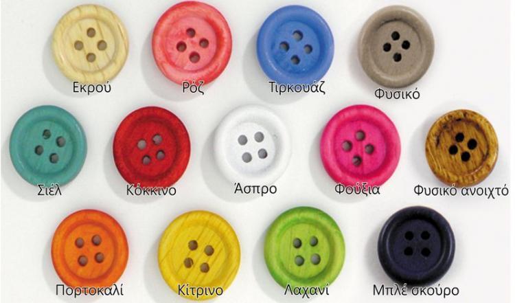 Κουμπιά αντί για κέρματα…