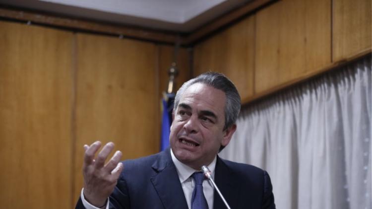 9 άμεσα μέτρα για την αντιμετώπιση του παρεμπορίου προτείνουν τα Επιμελητήρια στον Α. Γεωργιάδη