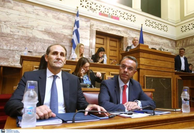 -«Ανάσα» για τους Ημαθιώτες με απόφαση του υφυπουργού Οικονομικών Απόστολου Βεσυρόπουλου