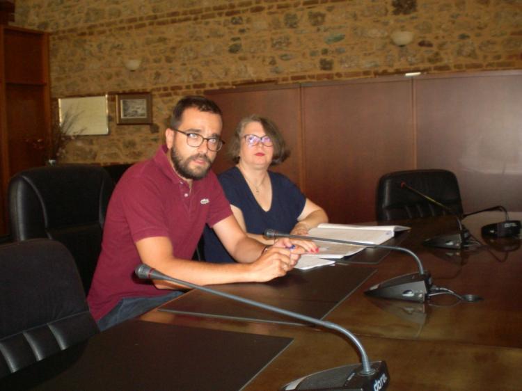 Θετική εισήγηση προς το Δ.Σ.Βέροιας επί της Μ.Π.Ε. για Λατομείο Μαρμάρου  στη θέση «Στενά Τριποτάμου»