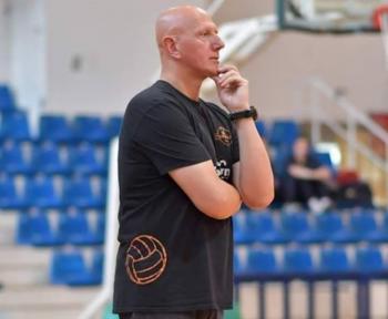 Προπονητής στο τμήμα βόλεϊ του Φίλιππου Βέροιας ο Σωκράτης Τζιουμάκας