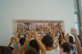 Εφορεία Αρχαιοτήτων : Νέες εκπαιδευτικές δράσεις σε αρχαιολογικά μουσεία και μνημεία της Ημαθίας