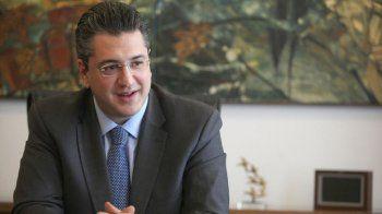 Απ. Τζιτζικώστας : 133 εκ. ευρώ από το ΕΣΠΑ της ΠΚΜ για επιχειρηματικότητα, έρευνα, καινοτομία