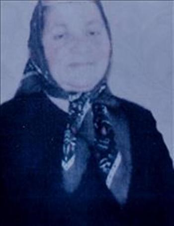 Σε ηλικία 86 ετών έφυγε από τη ζωή η ΑΠΟΣΤΟΛΙΑ Σ. ΚΩΣΤΟΠΟΥΛΟΥ