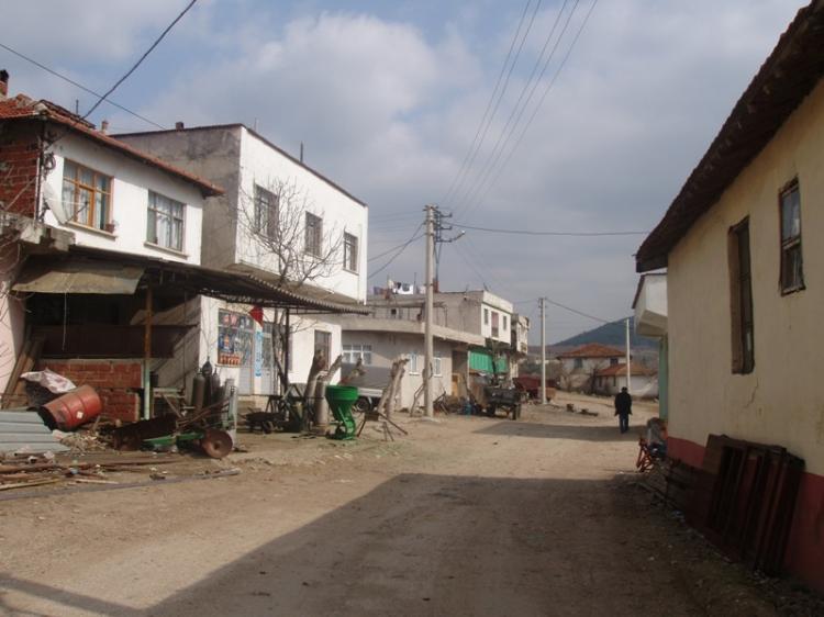 Ένα ταξίδι στην αντίπερα όχθη, στα Ελληνικά χωριά της Προύσας, στους Αγινάτους