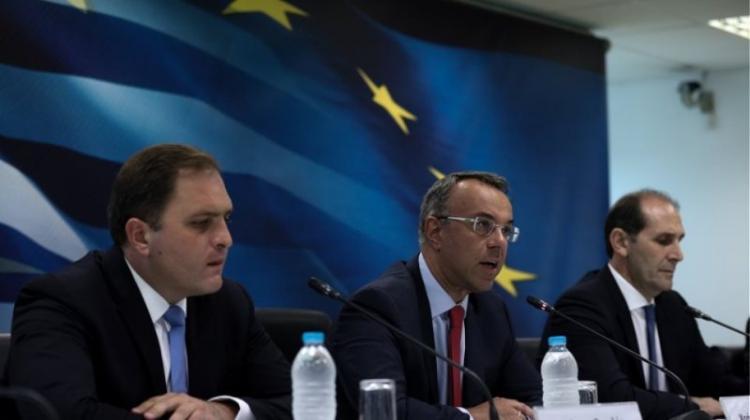 Δράσεις για τη βελτίωση της καθημερινότητας του πολίτη από Υπουργείο Οικονομικών και ΑΑΔΕ