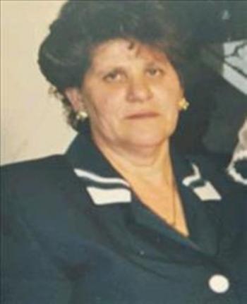 Σε ηλικία 72 ετών έφυγε από τη ζωή η ΑΘΗΝΑ Α. ΝΟΥΣΗ