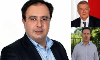 Με ενδιαφέρον οι, όποιες, συμπράξεις δημοτικών παρατάξεων στην Ημαθία, από την 1η Σεπτεμβρίου