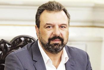 Δήλωση του Στ. Αραχωβίτη, βουλευτή Λακωνίας και πρώην ΥπΑΑΤ, σχετικά με τους παραγωγούς ροδάκινου