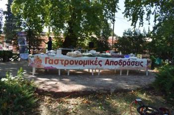 4η Ροδακοινογνωσία : Εξωστρέφεια– αρχαιολογική ξενάγηση – οινοποιεία – γαστρονομία – αγώνας δρόμου - χορός
