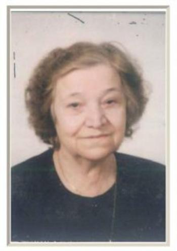 Σε ηλικία 89 ετών έφυγε από τη ζωή η ΜΑΡΙΚΑ ΤΣΕΟΥ