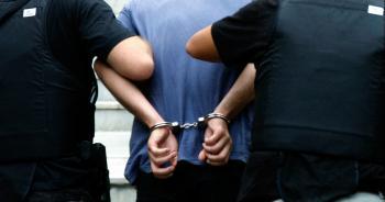 Σύλληψη 62χρονου στη Βέροια. Εκκρεμούσε σε βάρος του καταδικαστική απόφαση