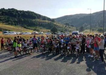 Ποδηλατικοί αγώνες στο Σέλι από τον ΠΤΟΣ
