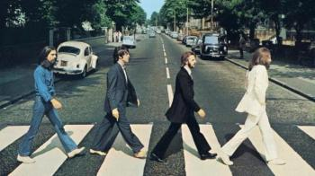Μισός αιώνας βόλτες στην Abbey Road!  -Του Κώστα Μπλιάτκα