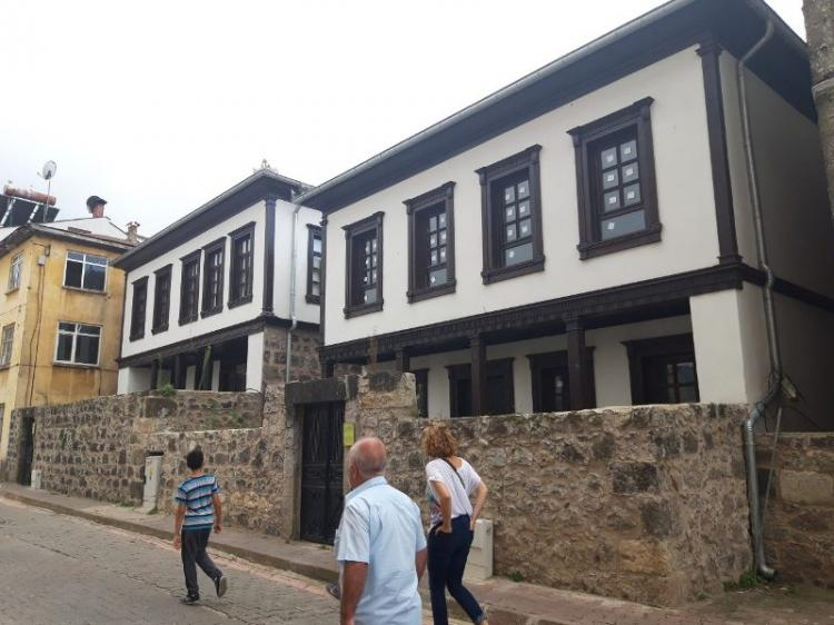 Εύξεινος Λέσχη Βέροιας : Οδοιπορικό στον Πόντο 2019