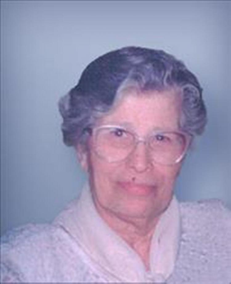 Σε ηλικία 88 ετών έφυγε από τη ζωή η ΕΛΙΣΑΒΕΤ Θ. ΠΑΝΑΓΙΩΤΙΔΟΥ