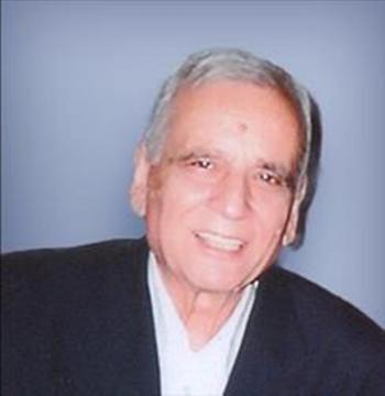 Σε ηλικία 77 ετών έφυγε από τη ζωή ο ΔΗΜΗΤΡΙΟΣ Ι. ΚΩΤΣΟΠΟΥΛΟΣ (ΑΜΟΥΤΖΑΣ)