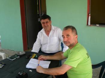 Τ. Σιδηρόπουλος : «Καλές οι φωτογραφήσεις μέσα στα χωράφια, αλλά εδώ χρειάζονται λύσεις»
