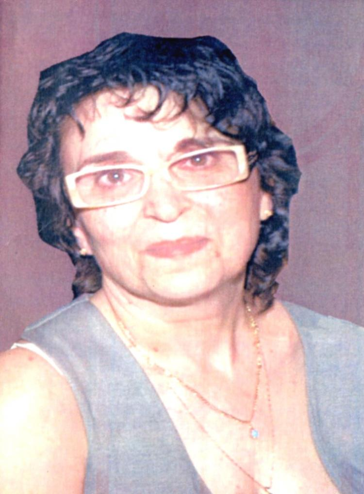 Σε ηλικία 61 ετών έφυγε από τη ζωή η ΕΙΡΗΝΗ ΛΙΟΥΛΙΑ