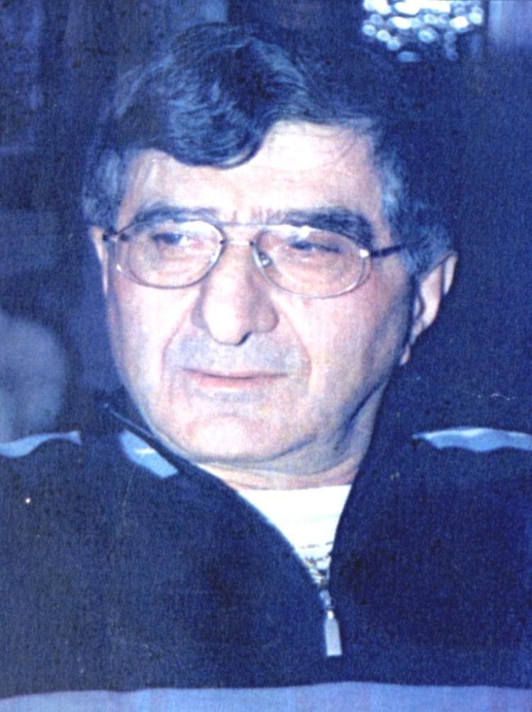 Σε ηλικία 70 ετών έφυγε από τη ζωή ο ΓΕΩΡΓΙΟΣ Μ. ΠΟΛΑΤΙΔΗΣ