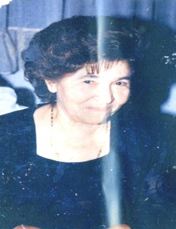 Σε ηλικία 85 ετών έφυγε από τη ζωή η ΤΖΗΜΟΠΟΥΛΟΥ ΑΘΗΝΑ