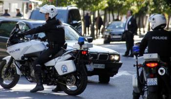 42χρονος επίδοξος διαρρήκτης καταστήματος συνελήφθη τα ξημερώματα της Τετάρτης στη Βέροια