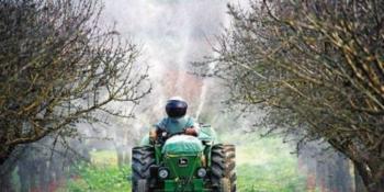 Επιβεβλημένη για την προστασία του πλανήτη η μείωση στη χρήση των φυτοφαρμάκων