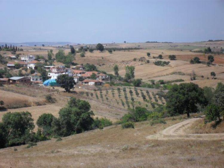 Ένα ταξίδι στην αντίπερα όχθη, στα Ελληνικά χωριά της Προύσας, στην Αγία Κυριακή