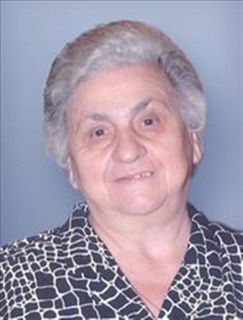 Σε ηλικία 86 ετών έφυγε από τη ζωή η ΔΗΜΗΤΡΑ Μ. ΠΕΙΟΥ