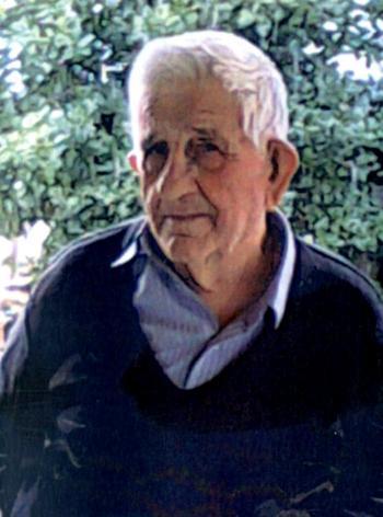 Σε ηλικία 92 ετών έφυγε από τη ζωή ο ΓΕΩΡΓΙΟΣ Ν. ΤΣΑΚΤΑΝΗΣ