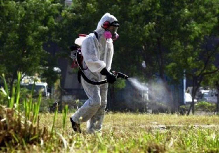 Δήμος Βέροιας : Επαναληπτικός ψεκασμός την Πέμπτη το βράδυ στην Τ.Κ. Κουλούρας για την αντιμετώπιση των ακμαίων κουνουπιών