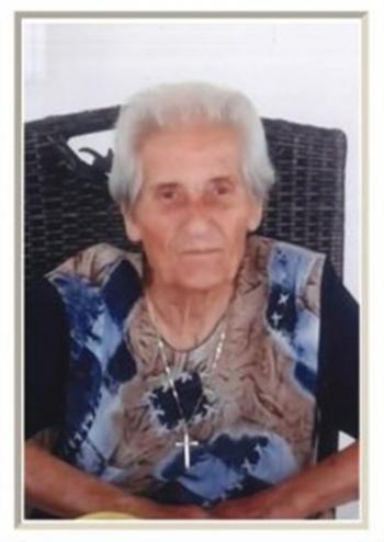 Σε ηλικία 83 ετών έφυγε από τη ζωή η ΛΟΥΛΟΥΔΑ ΠΑΠΑΦΩΤΗ