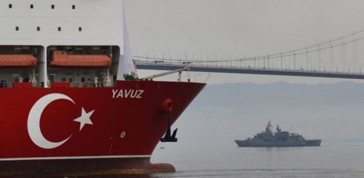 Η υποκριτική στάση των ΗΠΑ στο ζήτημα των απαράδεκτων τουρκικών προκλήσεων σε κυπριακή και ελληνική ΑΟΖ!