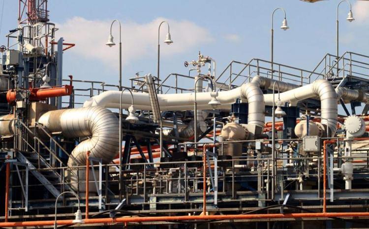 Πρώτο βήμα για την κατασκευή δικτύων φυσικού αερίου σε Βέροια και Αλεξάνδρεια
