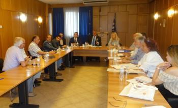 Μ. Βορίδης : «Άμεση κατάργηση Υπουργικής Απόφασης του ΣΥΡΙΖΑ για τις Διεπαγγελματικές Οργανώσεις»