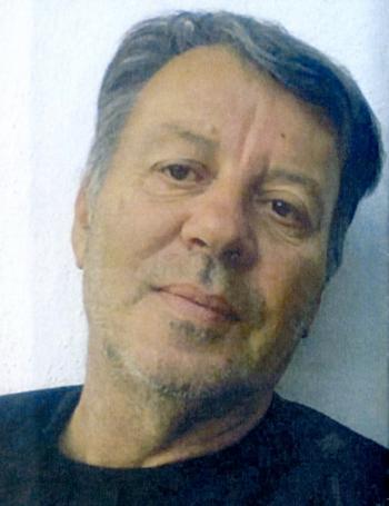 Σε ηλικία 67 ετών έφυγε από τη ζωή ο ΒΥΡΩΝ - ΦΩΤΙΟΣ ΤΟΛΙΟΠΟΥΛΟΣ