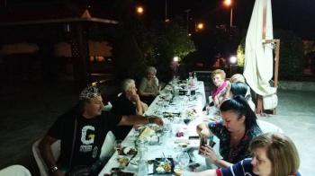Συνάντηση «Αργοναυτών» στη Βέροια