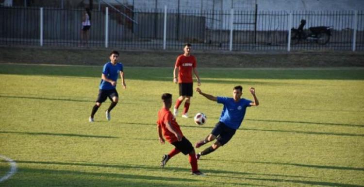 ΑΓΚΑΘΙΑ - ΜΕΛΙΚΗ 2-1, νίκη με ανατροπή