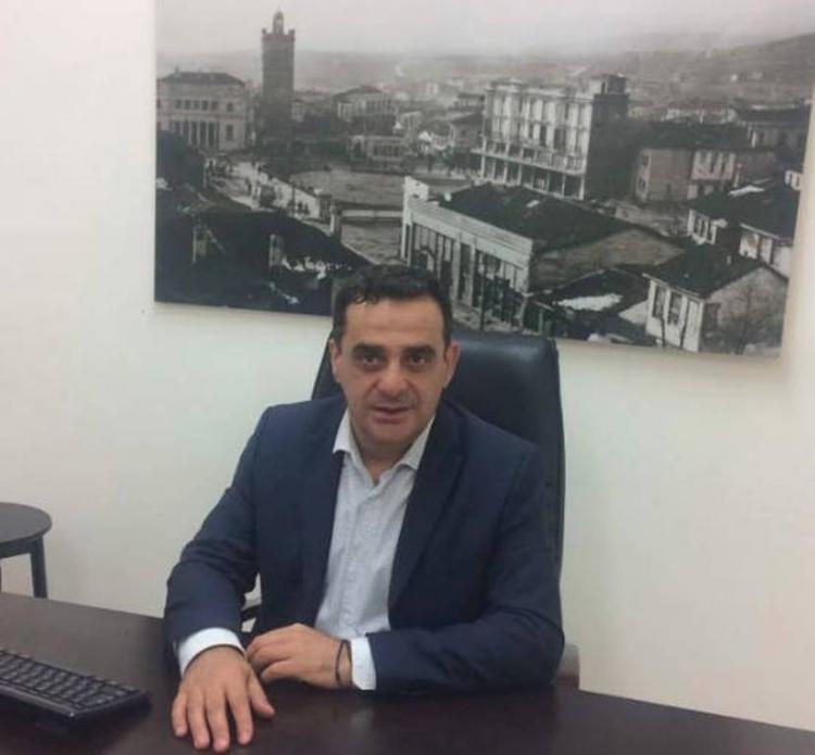 Διοικητής της 3ης Υγειονομικής Περιφέρειας Μακεδονίας αναλαμβάνει ο Γεώργιος Τοπαλίδης