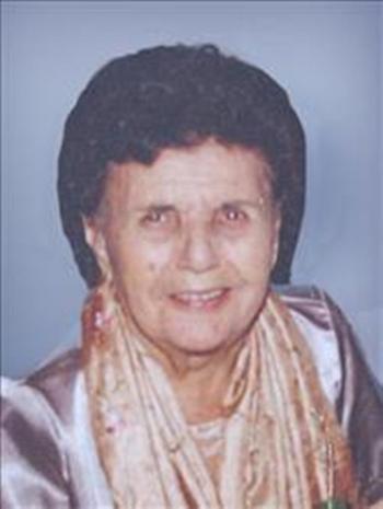 Σε ηλικία 88 ετών έφυγε από τη ζωή η ΔΕΣΠΟΙΝΑ Ι. ΡΩΜΝΙΟΠΟΥΛΟΥ